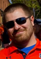 A photo of Kevin, a tutor from Auburn University