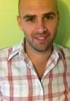 A photo of Zach , a tutor from Vermont College of Fine Arts