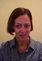 A photo of Birgit, a German tutor in Bridgeview, IL