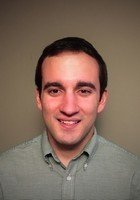 A photo of Andrew, a tutor from The Ohio State University