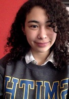 A photo of Rachel, a tutor from Smith College