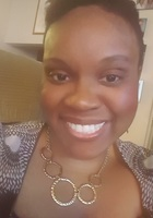 A photo of Jessica, a tutor from UNC Greensboro