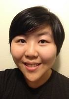 Cincinnati, OH Korean tutor Haeun