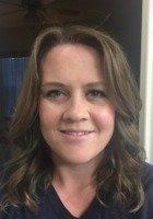 A photo of Sarah, a Phonics tutor in Lynchburg, VA