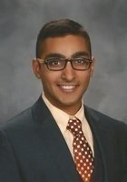 A photo of Humza, a Economics tutor in Connecticut