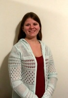 A photo of April, a Spanish tutor in Johnsonville, NY