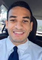 Sanford, FL Spanish tutor Nicholas