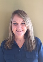 A photo of Suzy, a tutor from Chadron State College