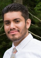 A photo of Jonathan, a Spanish tutor in Cranston, RI
