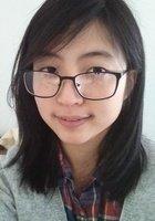 A photo of Jessie, a AP Chemistry tutor in Santa Barbara, CA