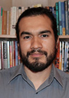 A photo of Amaru, a tutor from Pomona College