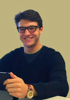 A photo of Andreas, a Spanish tutor in Fall River, MA