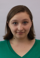 A photo of Viktoriya, a French tutor in Aurora, IL