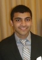 A photo of Faizan, a Physical Chemistry tutor in West Sacramento, CA