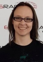 A photo of April, a ASPIRE tutor in Algonquin, IL