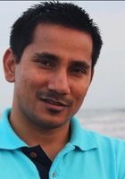 A photo of Parbat, a Anatomy tutor in Houston, TX
