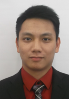 A photo of Cuong, a Trigonometry tutor in Bellaire, TX
