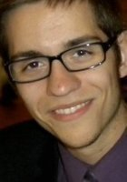 A photo of Dylan, a GRE tutor in Delaware County, PA