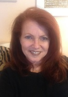 A photo of Linda, a tutor from Suffolk University