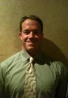 A photo of Eric, a English tutor in Norman, OK