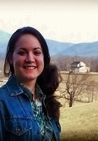 A photo of Caroline, a tutor in Buena Vista, VA
