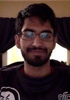 A photo of Rahul, a Calculus tutor in Worcester, MA