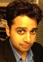 A photo of Rushil, a Biology tutor in Nassau County, NY