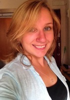 A photo of Kelly, a Biology tutor in Struthers, OH