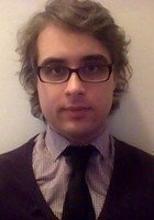 A photo of Damien, a French tutor in Norfolk, VA