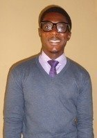 The Woodlands, TX ACT Math tutor Olanrewaju