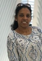 A photo of Gifta Lorraine, a tutor from Lady doak college