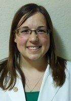 A photo of Anna, a Spanish tutor in Broken Arrow, OK