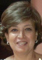 A photo of Mervette, a German tutor in League City, TX