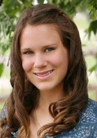 A photo of Kaitlyn, a German tutor in Castle Rock, CO