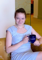 A photo of Sophie, a tutor from Tufts University