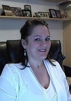 A photo of Michelle, a SAT tutor in The University of New Mexico, NM