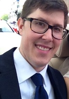 A photo of Sean, a English tutor in Meadows Place, TX