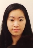 A photo of June, a Computer Science tutor in Kansas