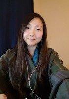 Bergen County, NJ Japanese tutor Sophia