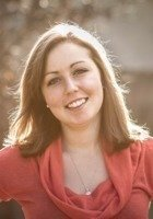 A photo of Leah, a tutor from Colby-Sawyer College