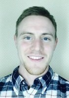 A photo of Andrew, a tutor in Oneida, NY