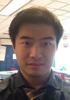 A photo of Min, a Calculus tutor in Norwalk, CT