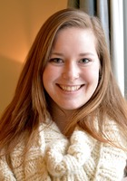 A photo of Kate, a ACT tutor in Apple Valley, MN