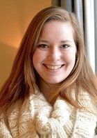 A photo of Kate, a SAT tutor in Woodbury, MN