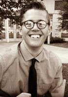 A photo of Zachary, a Spanish tutor in Niagara University, NY