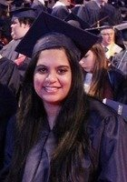 A photo of Apoorva, a Calculus tutor in Plainfield, IL