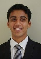 A photo of Rohil, a MCAT tutor in Portland, OR
