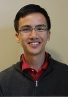 A photo of Steven, a TACHS tutor in Bergen County, NJ
