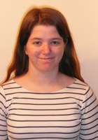A photo of Amber, a French tutor in Warwick, RI