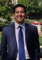 A photo of Mario, a tutor from University of South Carolina-Columbia